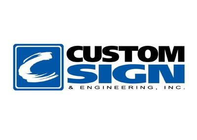 Custom-Sign