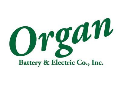 Organ-Battery
