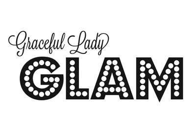 Graceful Lady Glam