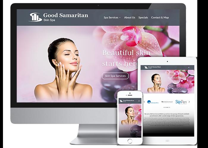 Good Samaritan Skin Spa